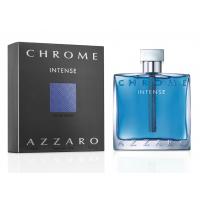 Azzaro Chrome Intense Туалетная вода 100 ml