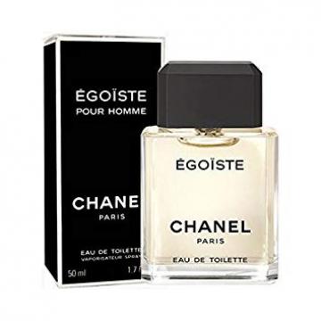Chanel Egoiste Туалетная вода 50 ml (3145891144505)