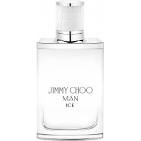 Jimmy Choo Man Ice Туалетная вода 100 ml тестер (3386460082204)