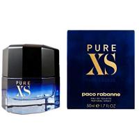 Paco Rabanne Xs Pure Туалетная вода 50 ml 2017 (3349668545759)