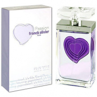 Franck Olivier Passion Парфюмированная вода 7.5 ml Mini  (3516640525386)