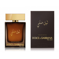 Dolce&Gabbana The One Royal Night Парфюмированная вода 150 ml New (737052952659)