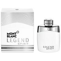 Mont Blanc Legend Spirit Туалетная вода 100 ml  (3386460074827)