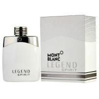 Mont Blanc Legend Spirit Туалетная вода 30 ml  (3386460074841)