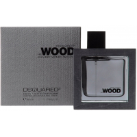 Dsquared He Wood Одеколон 75 ml	 (8011530010003)