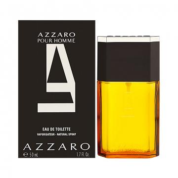 Azzaro Pour Homme Туалетная вода 50 ml  (3351500980802)