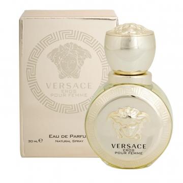 Versace Eros Femme Туалетная вода 30 ml (8011003827329)
