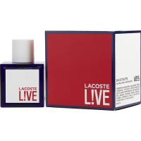 Lacoste Live Men Туалетная вода 60 ml  (737052944678)