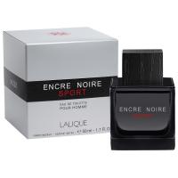 Lalique Encre Noire Sport Туалетная вода 50 ml (7640111500896)