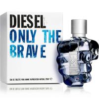 Diesel Only The Brave Туалетная вода 50 ml