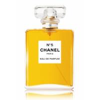 Chanel N 5 Парфюмированная вода 50 ml  (3145891254303)