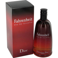 Christian Dior Fahrenheit Туалетная вода 200 ml