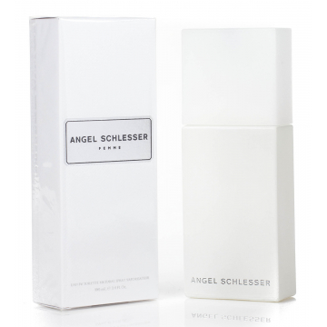 Angel Schlesser Туалетная вода 100 ml Тестер  (8427395657206)