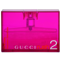Gucci Rush 2 Туалетная вода 50 ml подтекает (24968)