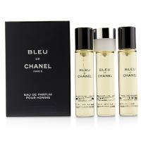 Chanel Bleu De Chanel Eau De Parfum Pour Homme Парфюмированная вода 1.5 ml пробник    (30799)