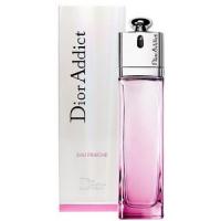 Christian Dior Addict Eau Fraiche Туалетная вода 50 ml (3348901181853)