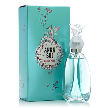 Anna Sui Secret Wish Туалетная вода 30 ml (085715086020)