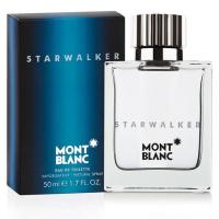 Mont Blank Starwalker Туалетная вода 50 ml  (3386460028479)