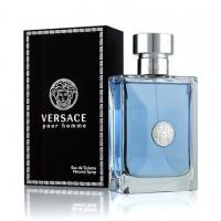 Versace Pour Homme Туалетная вода 30 ml  (8011003995943)