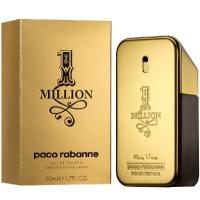 Paco Rabanne One Million Туалетная вода 50 ml  (3349666007891)