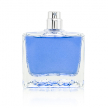 Antonio Banderas Blue Seduction Туалетная вода 100 ml Тестер  (8411061636329)