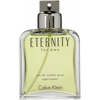 Calvin Klein Eternity Туалетная вода 100 ml Тестер  (088300195510)