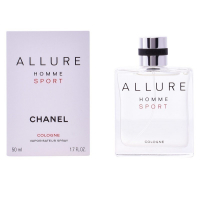 Chanel Allure Homme Sport Cologne Туалетная вода 50 ml  (3145891233100)