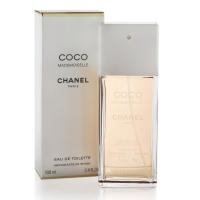 Chanel Coco Mademoiselle Туалетная вода 50 ml  (3145891164503)
