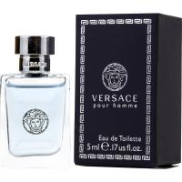 Versace Pour Homme Туалетная вода 5 ml Mini  (8011003996032)