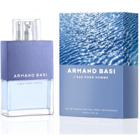 Armand Basi Basi L'eau Pour Homme Туалетная вода 75 ml