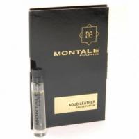 Montale Aoud Leather Парфюмировання вода 2 ml Пробник  (12369)