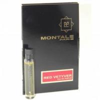 Montale Red Aoud Парфюмировання вода 2 ml Пробник  (12382)
