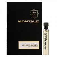 Montale White Aoud Парфюмировання вода 2 ml Пробник  (12384)