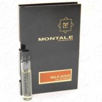 Montale Wild Aoud Парфюмировання вода 2 ml Пробник  (12385)