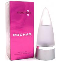 Rochas Man Туалетная вода 50 ml  Примятые  (14523)