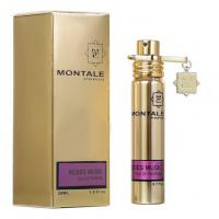 Montale Roses Musk Парфюмировання вода 20 ml  Без Упаковки