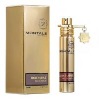 Montale Dark Purple Парфюмировання вода 20 ml  Без Упаковки