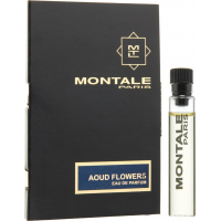 Montale Aoud Flowers Парфюмировання вода 2 ml Пробник  (18726)