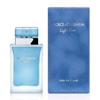 Dolce&Gabbana Light Blue Eau Intense Парфюмировання вода 50 ml   (3423473032809)