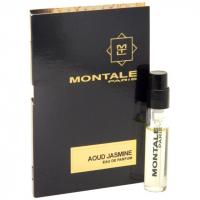 Montale Aoud Jasmine Парфюмировання вода 2 ml Пробник  (21179)