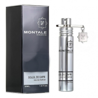 Montale Soleil De Capri Парфюмировання вода 20 ml  Без Упаковки