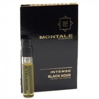 Montale Black Aoud Intense Парфюмировання вода 2 ml Пробник  (31972)
