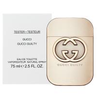 Gucci Guilty Туалетная вода 75 ml Тестер Пятна На Упаковке  (34327)