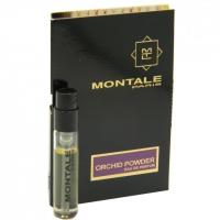 Montale Orchid Powder Парфюмировання вода 2 ml Пробник New  (34356)