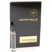 Montale White Musk Парфюмировання вода 2 ml Пробник  (34367)