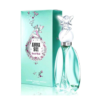 Anna Sui Secret Wish Туалетная вода 50 ml   (085715086013)