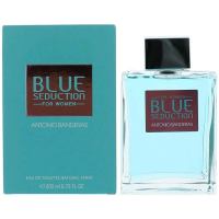 Antonio Banderas Blue Seduction Туалетная вода 200 ml