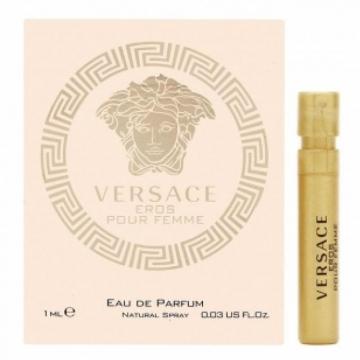 Versace Eros Femme Парфюмированная вода 1 ml Пробник