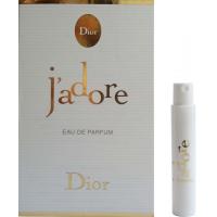 Christian Dior J'adore Парфюмированная вода 1 ml Пробник