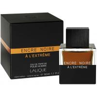 Lalique Encre Noire A L'extreme Парфюмированная вода 50 ml (7640111502869)